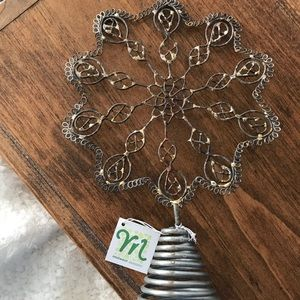 🇨🇦✨NWT✨Midwest Rustic Decorative Tree Topper
